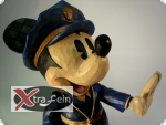 Mickey Mouse als Polizist